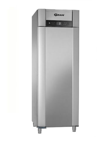 Afbeeldingen van Gram koeler SUPERIOR PLUS K 72 CCG L2 4S