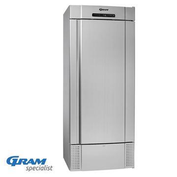 Afbeeldingen van Gram bewaarkast- koelkast MIDI K 625 RSG 4N