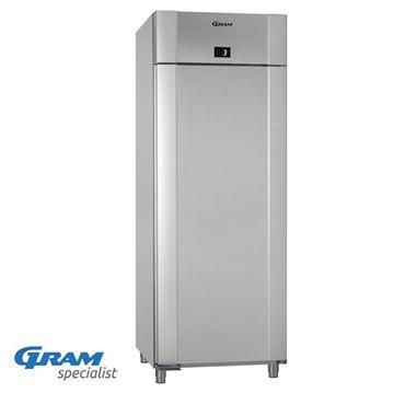Afbeeldingen van Gram bewaarkast- koelkast ECO TWIN K 82 RCG L2 4N