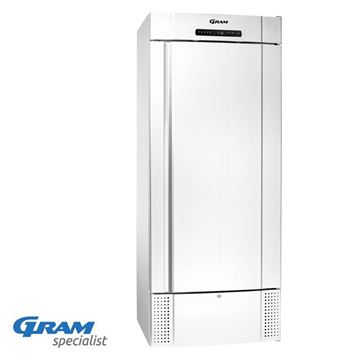 Afbeeldingen van Gram bewaarkast- koelkast MIDI K 625 LSG 4N
