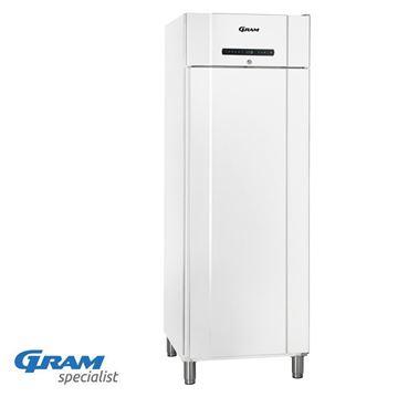 Afbeeldingen van Gram bewaarkast- koelkast COMPACT K 610 LG L2 4N